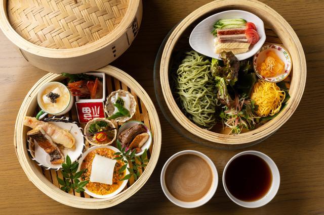 画像: チャイナルーム(6階 中国料理)