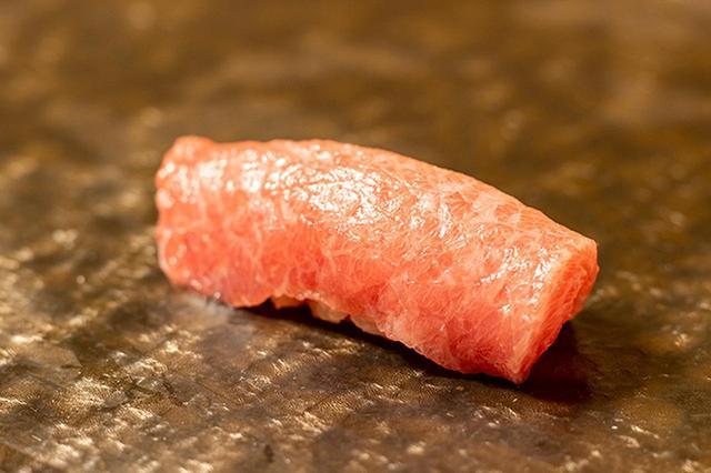 画像: 渋谷駅から2分で行ける、旨い寿司。新店「すし龍」が穴場