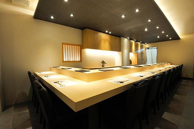 画像: 立地と価格とクオリティ。こんな寿司屋が欲しかった