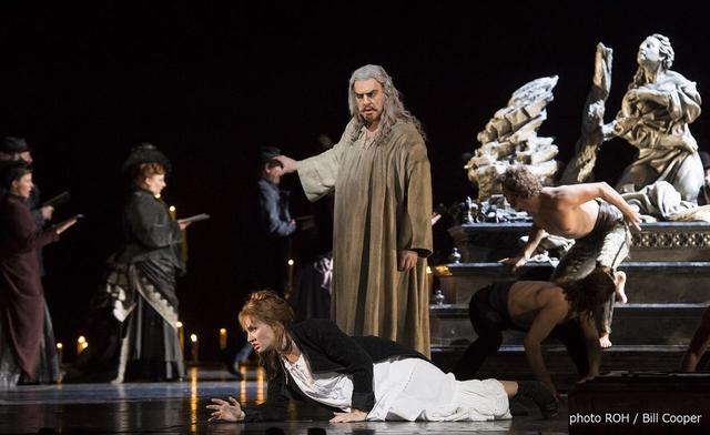 画像2: 「ファウスト」より(英国ロイヤル・オペラ2019年日本公演)