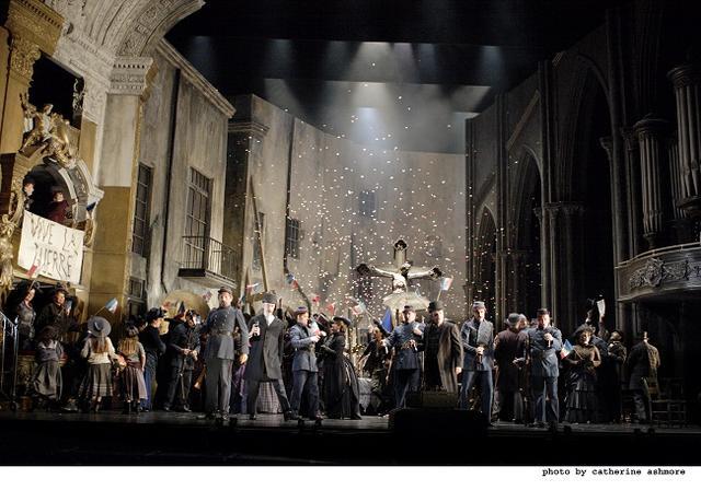 画像3: 「ファウスト」より(英国ロイヤル・オペラ2019年日本公演)