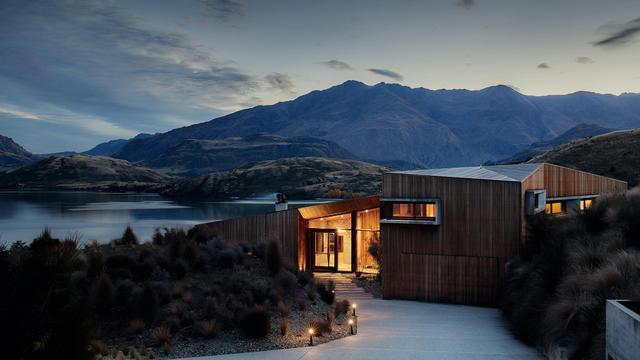 画像: Airbnb Luxe | ラグジュアリーなヴィラとホームのバケーションレンタル