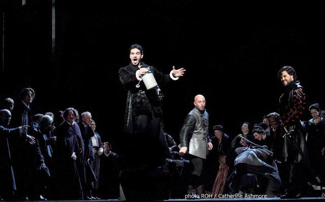 画像2: 「オテロ」より(英国ロイヤル・オペラ2019年日本公演)