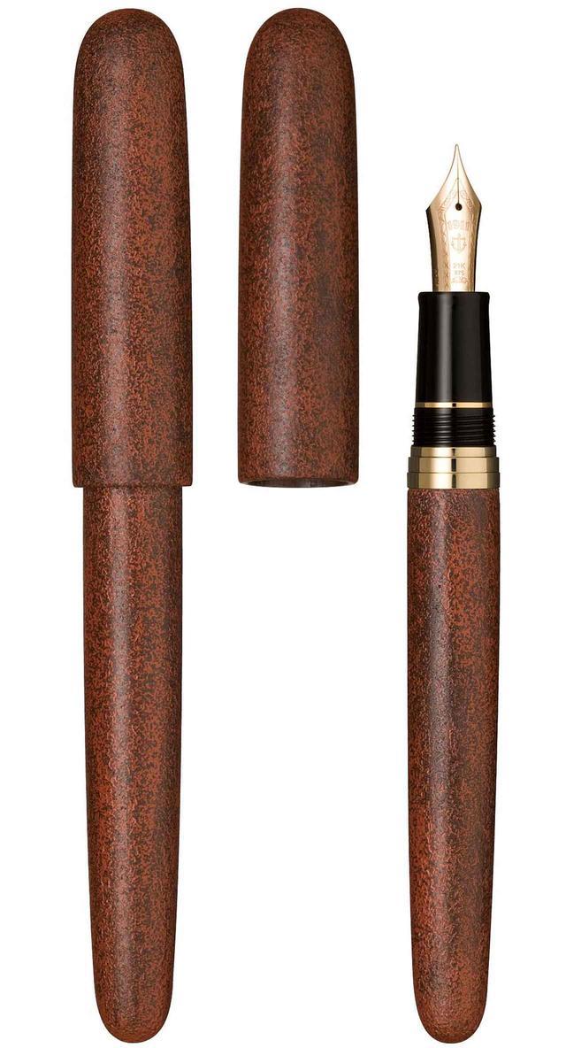 画像4: 伝統を手元に、一生モノの万年筆を。