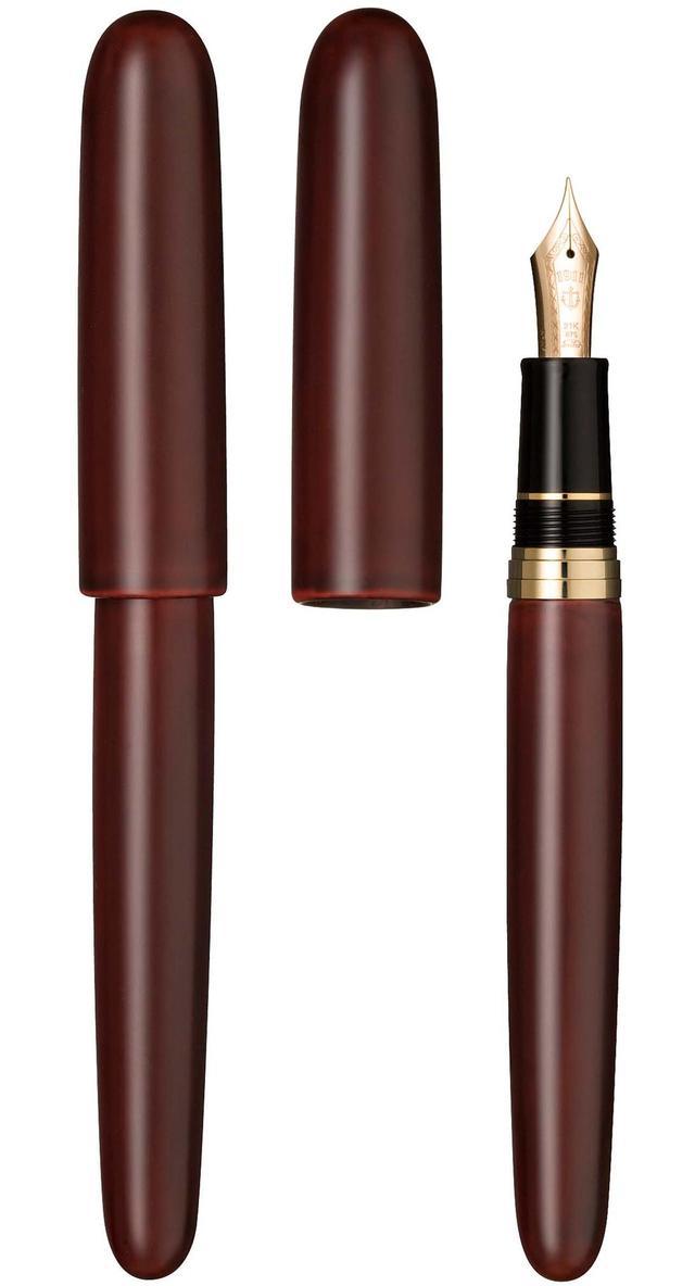 画像3: 伝統を手元に、一生モノの万年筆を。
