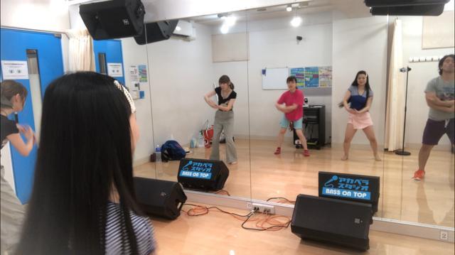 画像5: ダンス振付解説