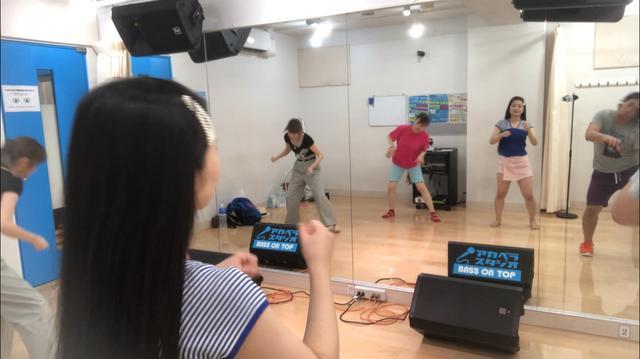 画像4: ダンス振付解説