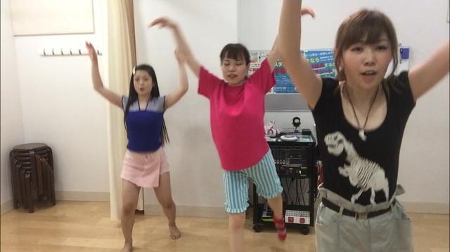 画像3: ダンス振付解説