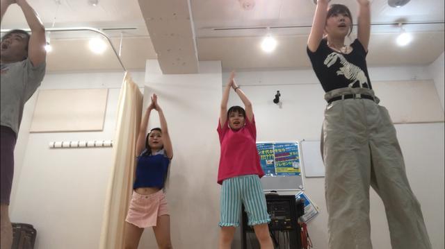 画像2: ダンス振付解説