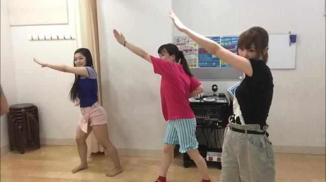 画像9: ダンス振付解説