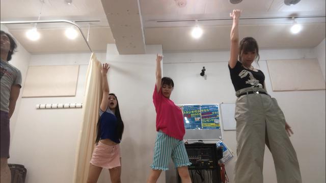 画像13: ダンス振付解説