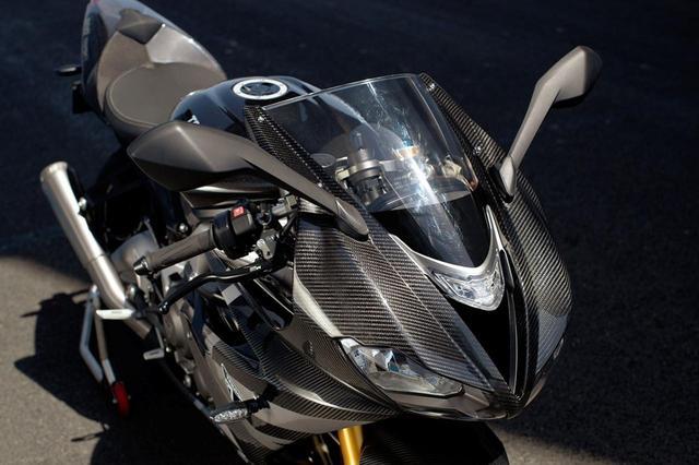 画像: Daytona Moto2™ 765 リミテッドエディション 2,350,000円(税込・10%)