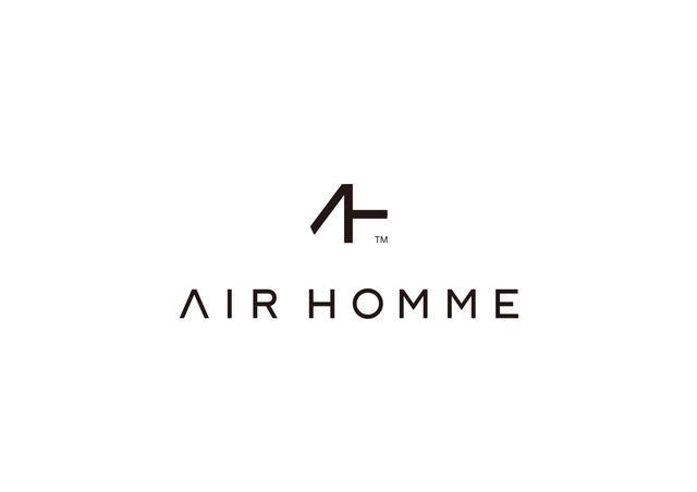 画像: AIR HOMME 4つの精神