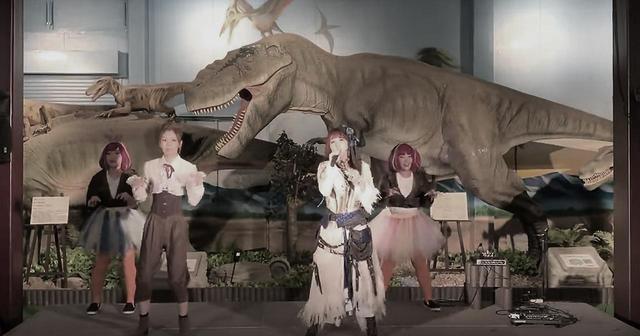 画像: 恐竜の奥深さを誰にでもわかりやすく伝えたいなら、この方法。 - dino.network | the premium web magazine by Revolver