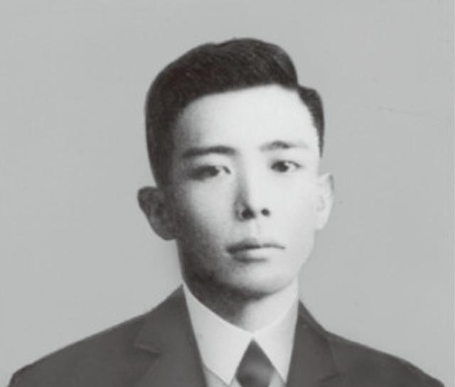 画像: 当時の菊池武範 www.tiger.jp