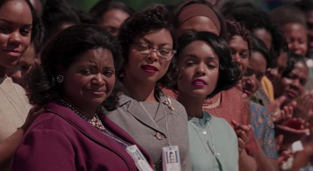 画像: 『ドリーム』冷戦時代のNASAで夢を捨てなかった黒人女性たちの感動の実話  -1/100の映画評 - LAWRENCE - Motorcycle x Cars + α = Your Life.
