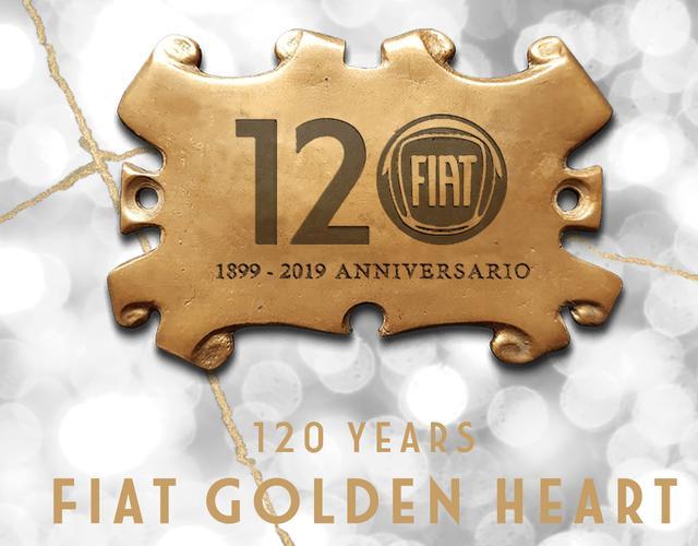 画像2: 伝統と文化が華やぐ FIAT120周年を祝福するイベントが開催
