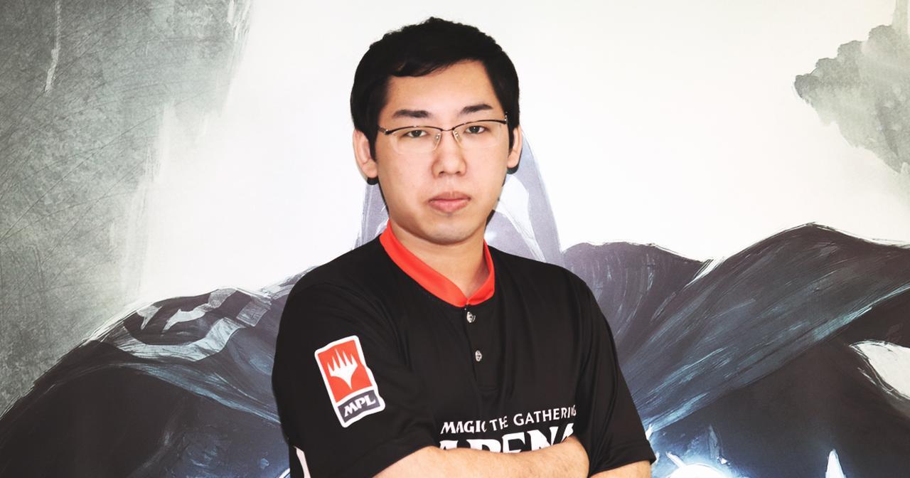 画像: 八十岡 翔太(やそおか・しょうた) 2006年 年間最優秀選手「プレイヤー・オブ・ザ・イヤー」及び「Magic Online プレイヤー・オブ・ザ・イヤー」の両方の称号を持つ唯一無二のプレイヤー。2015 年にマジック・プロツアー殿堂に選出された。 Twitch チャンネル: https://twitch.tv/yaya3