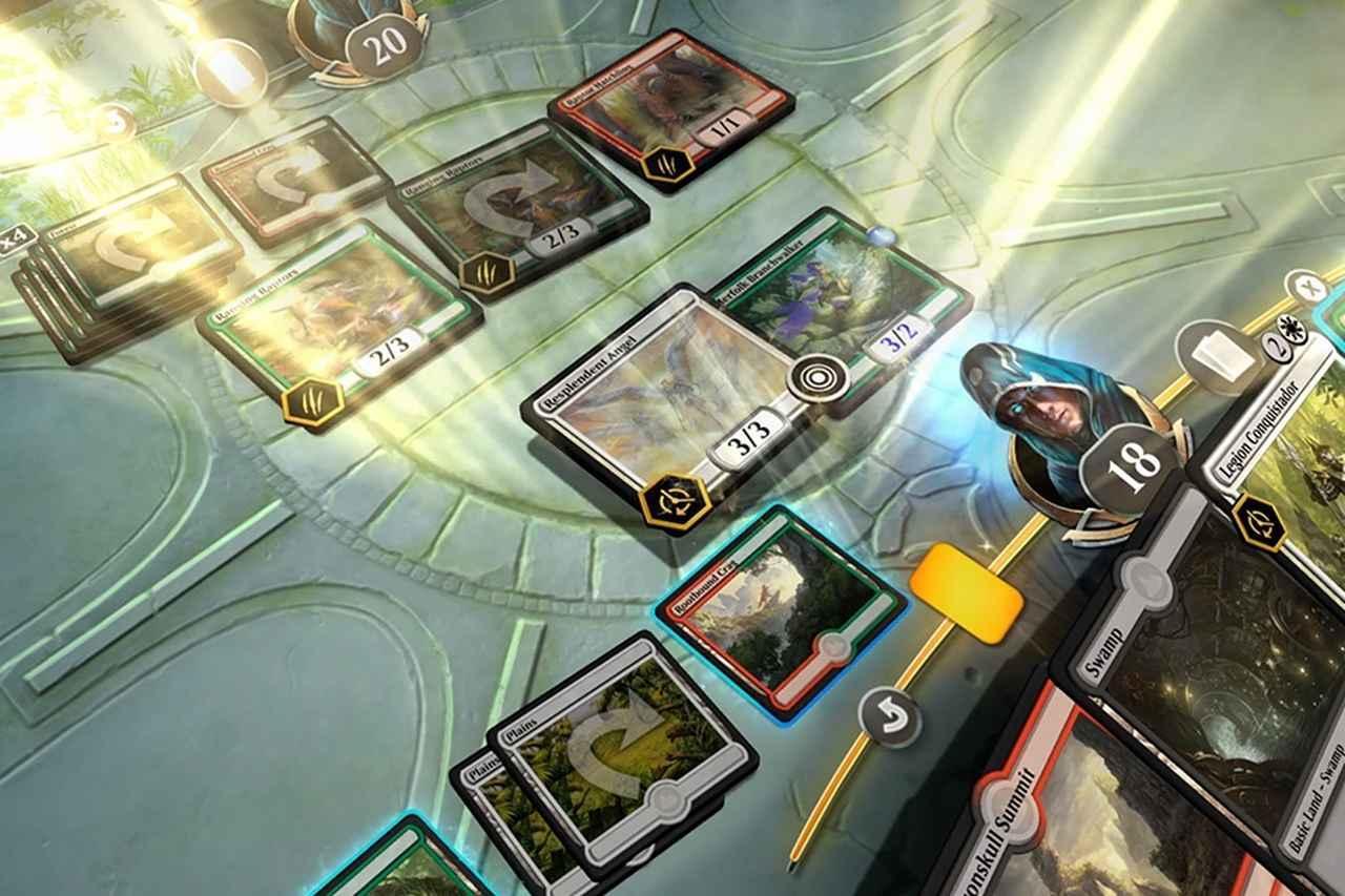画像2: 「マジック:ザ・ギャザリング アリーナ」とは?