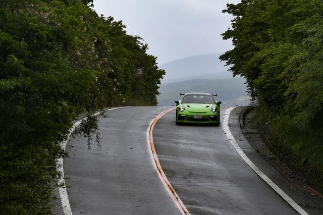 画像1: 公道でも乗りやすいサイズと速さの「ちょうどいい」バランス