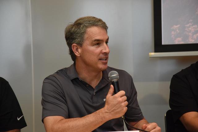 画像: ポラリスの会長兼CEO スコット・ワイン氏