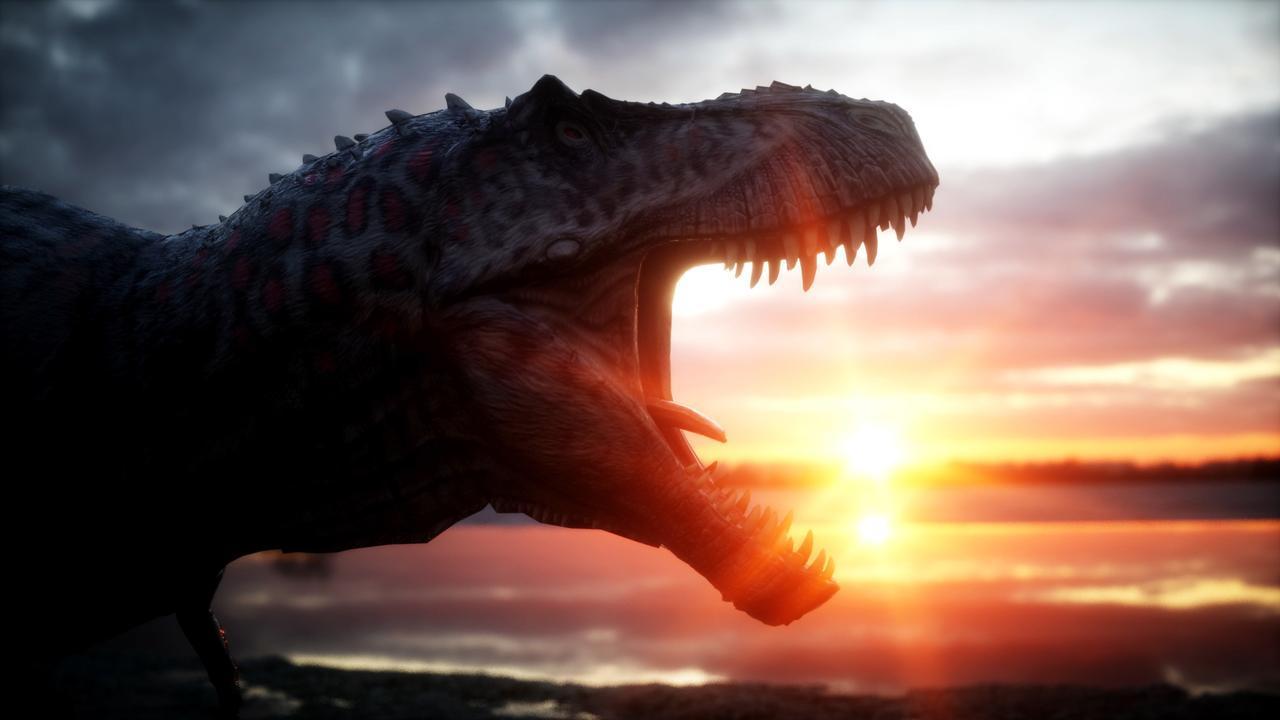 画像: 空想図鑑の最高傑作!「新恐竜 絶滅しなかった恐竜の図鑑」のススメ - dino.network | the premium web magazine by Revolver