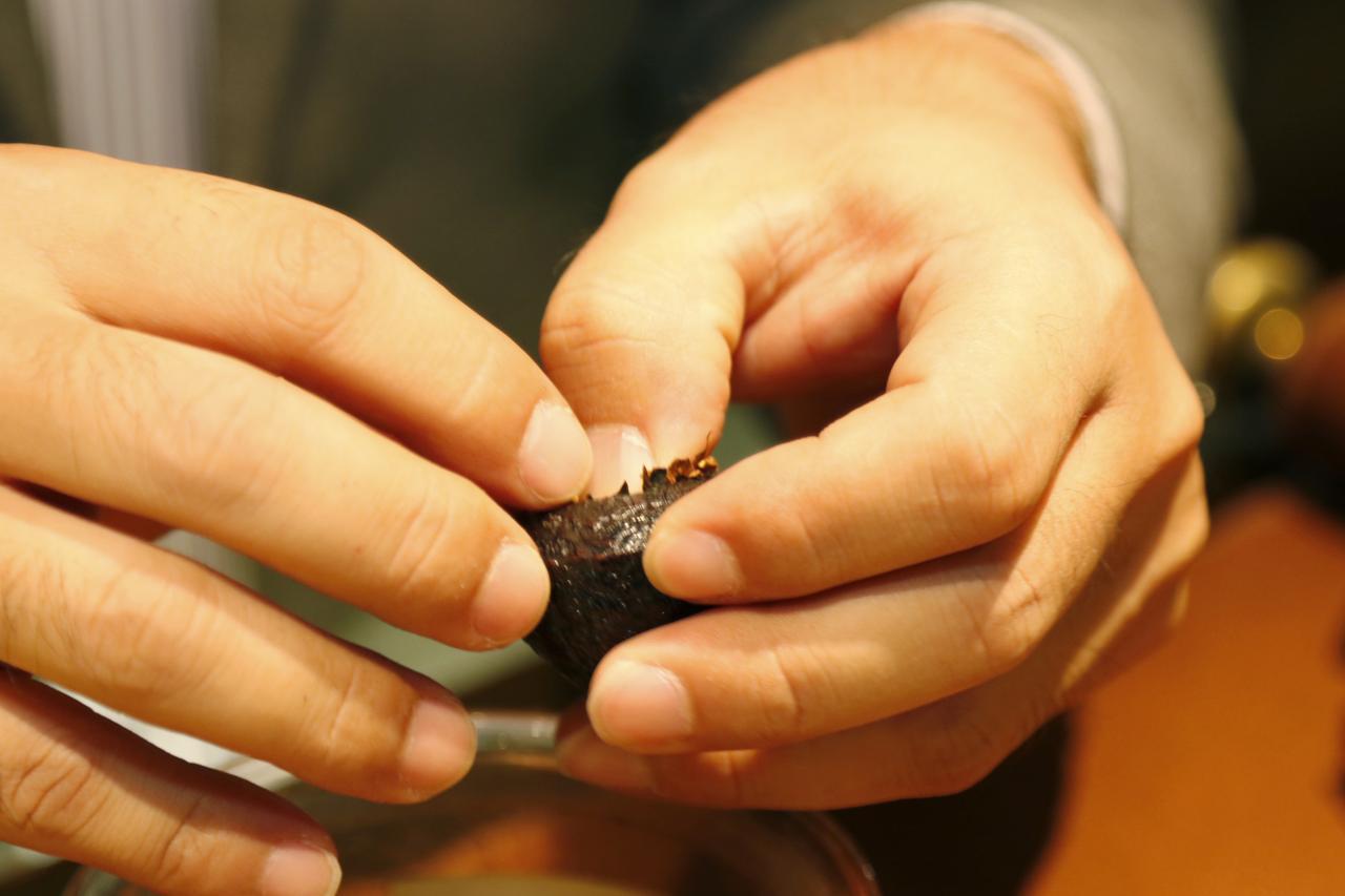 画像3: 銀座の名店・菊水に聞く 大人の嗜好品「パイプ・キセル」