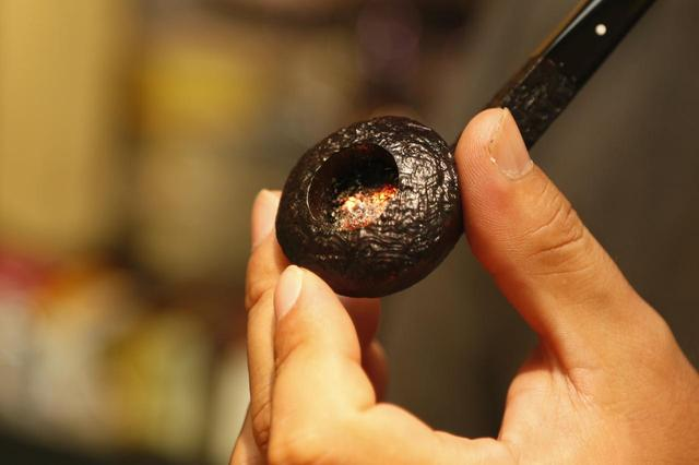 画像7: 銀座の名店・菊水に聞く 大人の嗜好品「パイプ・キセル」