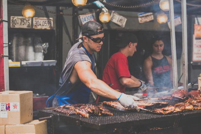 画像: 肉好きは要チェック! リブフェスト(カナダ・オンタリオ)