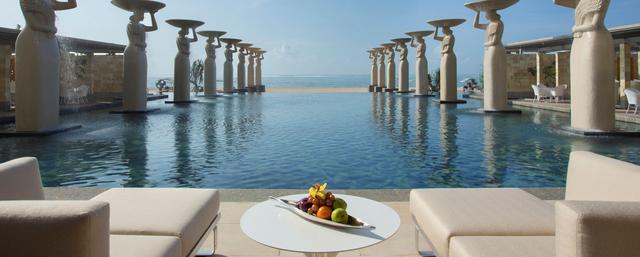 画像: New Year Holiday Day   Bali Resort Deals   Mulia Bali