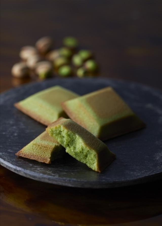 画像3: ワンランク上のラグジュアリーな焼き菓子「ファボレーヌ」