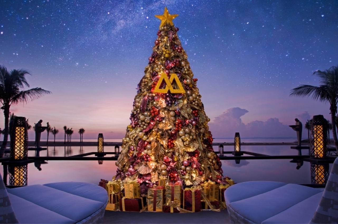 画像: ムリアのクリスマス