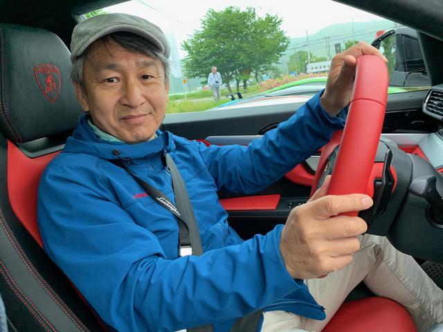 画像2: ユーラシア大陸自動車横断紀行 Vol.1 〜東京の自宅からユーラシア大陸へ〜