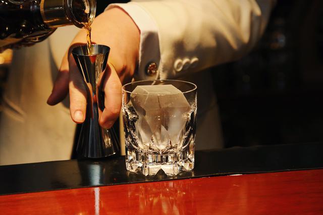 画像15: 極上カクテルと、超希少なお酒に出会うなら...