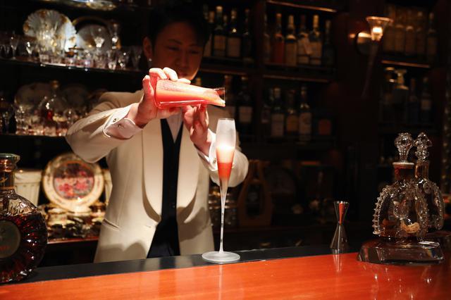 画像9: 極上カクテルと、超希少なお酒に出会うなら...