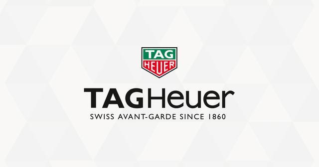 画像: TAG HEUER 公式オンラインブティック
