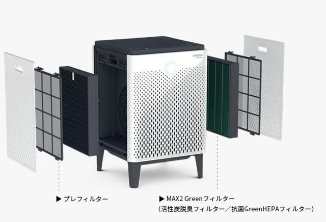画像1: airmega.jp