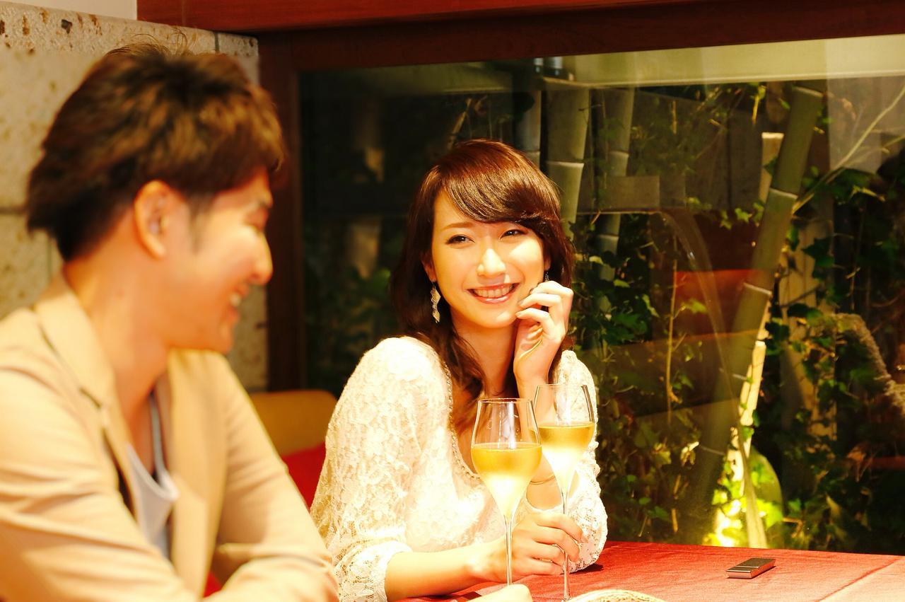 画像: 「Restaurant × Fashion × Art」の新世界へ - dino.network | the premium web magazine for the Power People by Revolver,Inc.