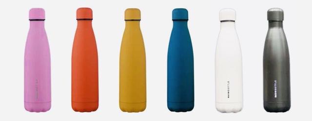 画像6: ドイツが産んだ世界を変えるハイスペックボトル THE BOTTLE