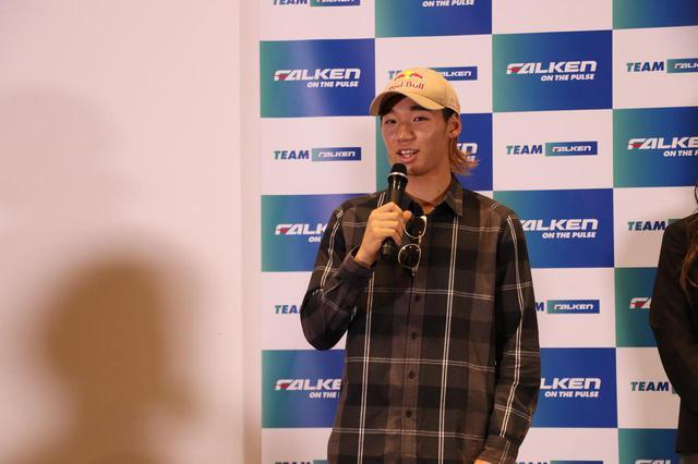 画像: BMXフリースタイル 中村 輪夢選手