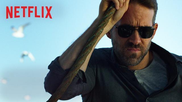 画像: ライアン・レイノルズ主演『6アンダーグラウンド』最終予告編 - Netflix youtu.be