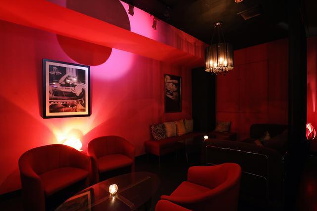 画像2: 海外のラウンジを思わせる Soul Bar&Lounge The Beach(ソウルバー&ラウンジ ザ ビーチ)