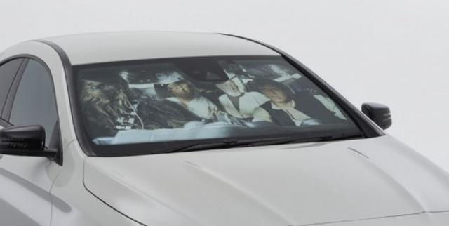 画像: おなじみのキャラクターたちが、あなたの愛車に!