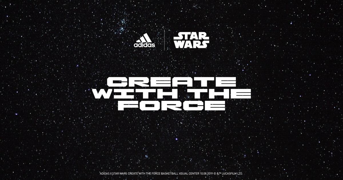 画像: adidas | STAR WARS | 【公式】アディダスオンラインショップ -adidas-