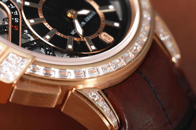 画像1: これぞ超絶腕時計。珠玉のタイムピース3選