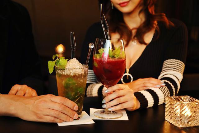 画像16: 音楽とお酒を語らう、異国のソウルBARへ
