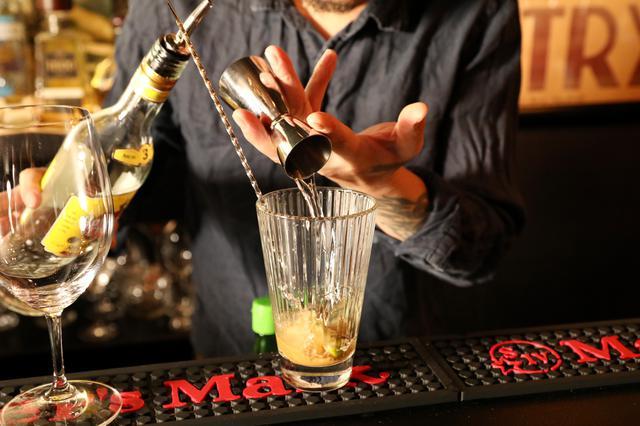 画像5: 音楽とお酒を語らう、異国のソウルBARへ