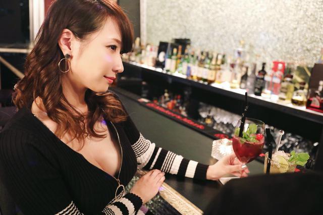 画像21: 音楽とお酒を語らう、異国のソウルBARへ