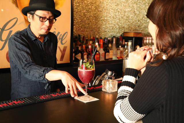 画像15: 音楽とお酒を語らう、異国のソウルBARへ
