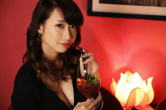 画像2: 音楽とお酒を語らう、異国のソウルBARへ